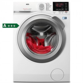 AEG L6FBG48S Πλυντήριο Ρούχων 8kg