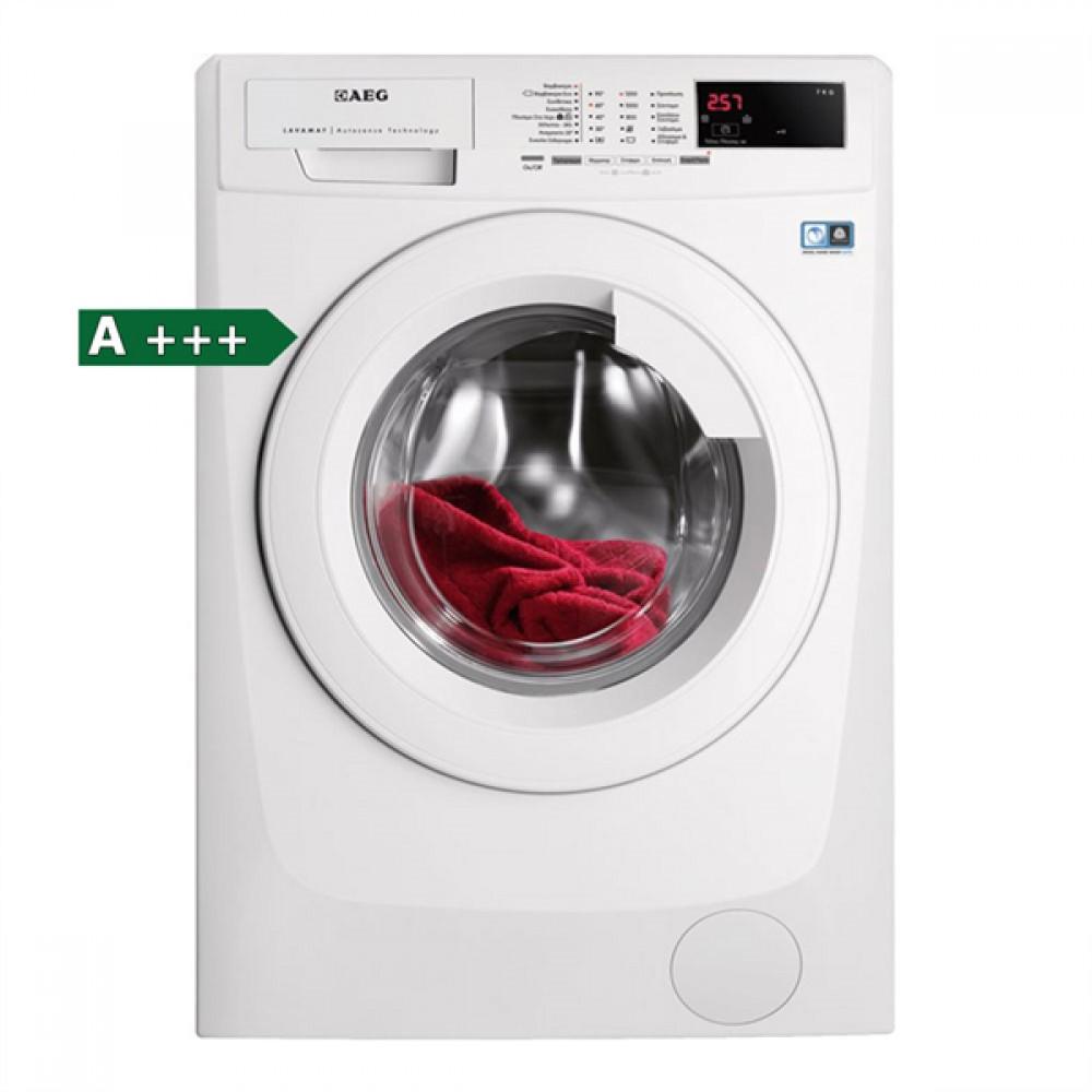 AEG L68070FL Πλυντήριο Ρούχων 7kg