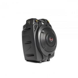 AKAI SS022A-X6 Φορητό Ηχείο με Ενισχυτή & Μικρόφωνο