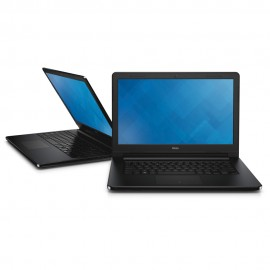 Dell Inspiron 3567 I3 Notebook 15.6″ Μαύρο