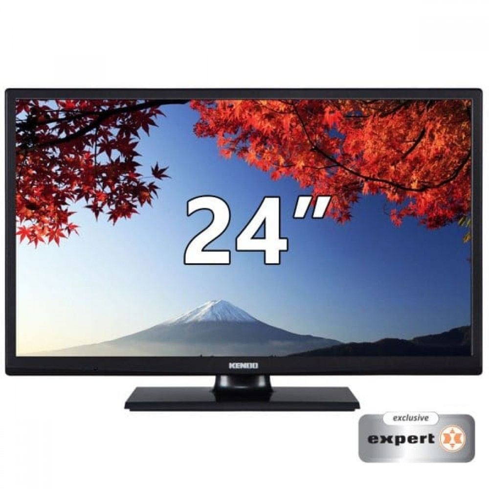Kendo 24FHD183 D-LED Full HD TV 24″